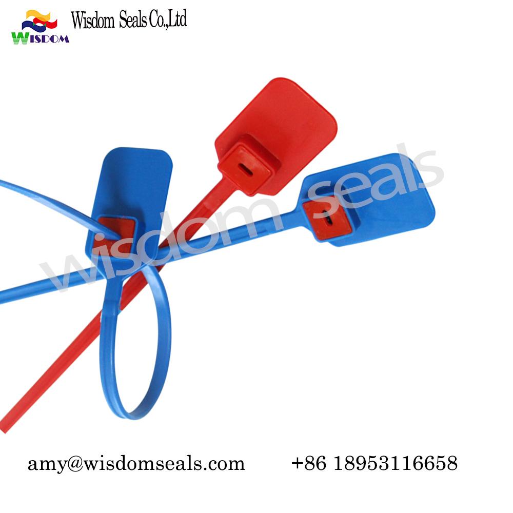 Security Plastic Seal Cable Seals Plastic Seals Bolt